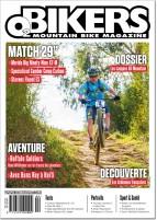 O2 Biker Mag. Belgium/France Apr. '13