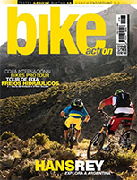 BikeAction Cover 15 Brasil-t